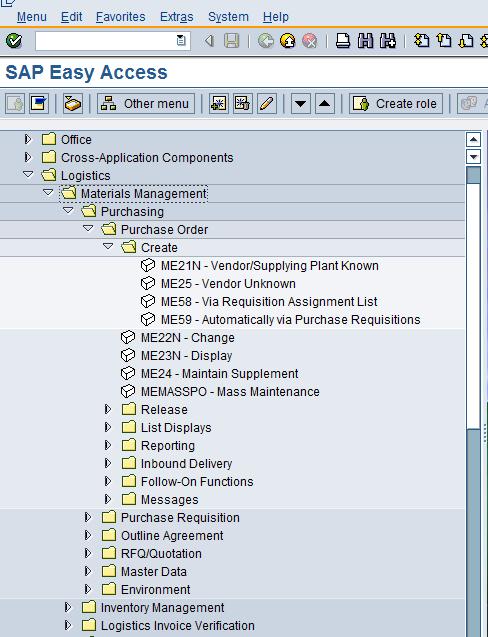 SAP Navigation Part 2 – Logon & System Inside |  :: Everythin' what