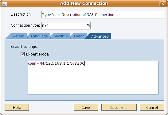 Screenshot-Add New Connection