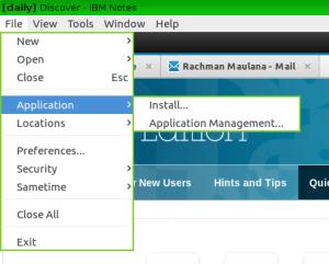 Application_Install